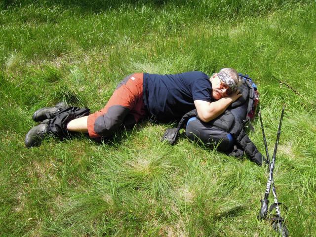 Polední odpočinek