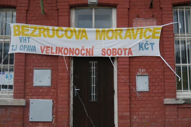 Bezručová Moravice