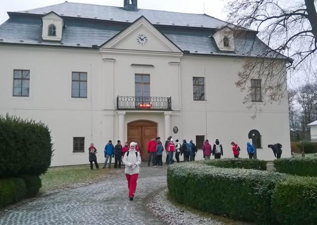 Na Štěpána 2014